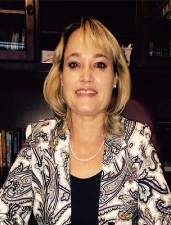 Cathie Orfali