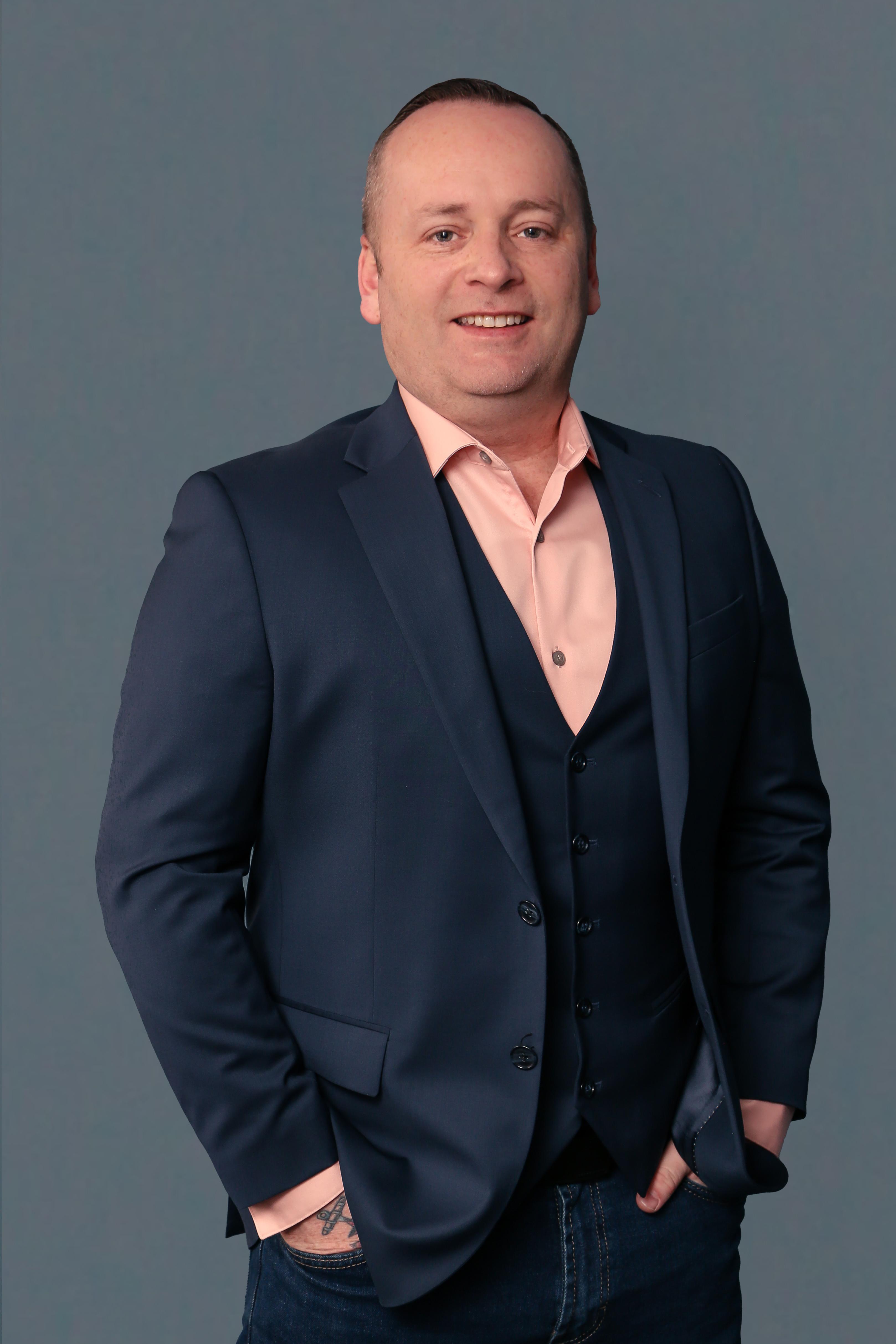 Daniel Cox