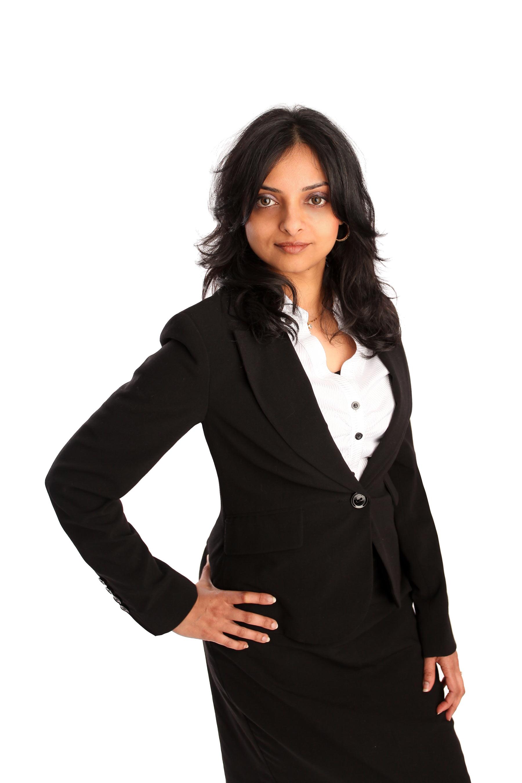 Deepa Krishnan
