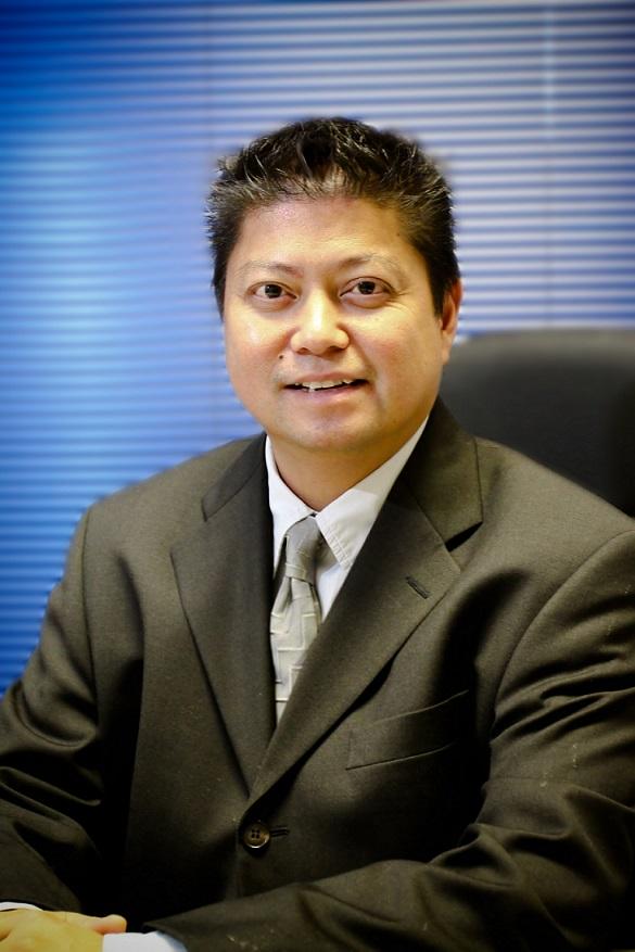 Dennis Obcena