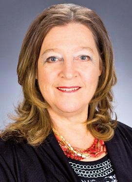 Dilys Anne Hagerman