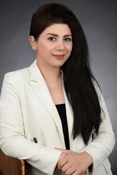 Elnaz Ghavami