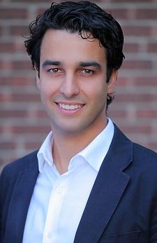 Eric Arruda
