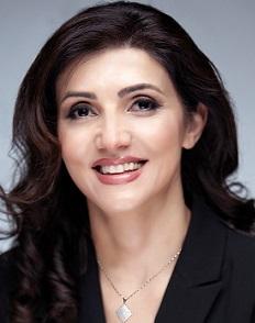 Farnaz Sherkat-Ghanad