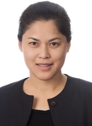 Faye Qiu