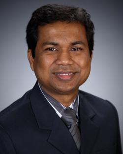 Indrajit Mitra
