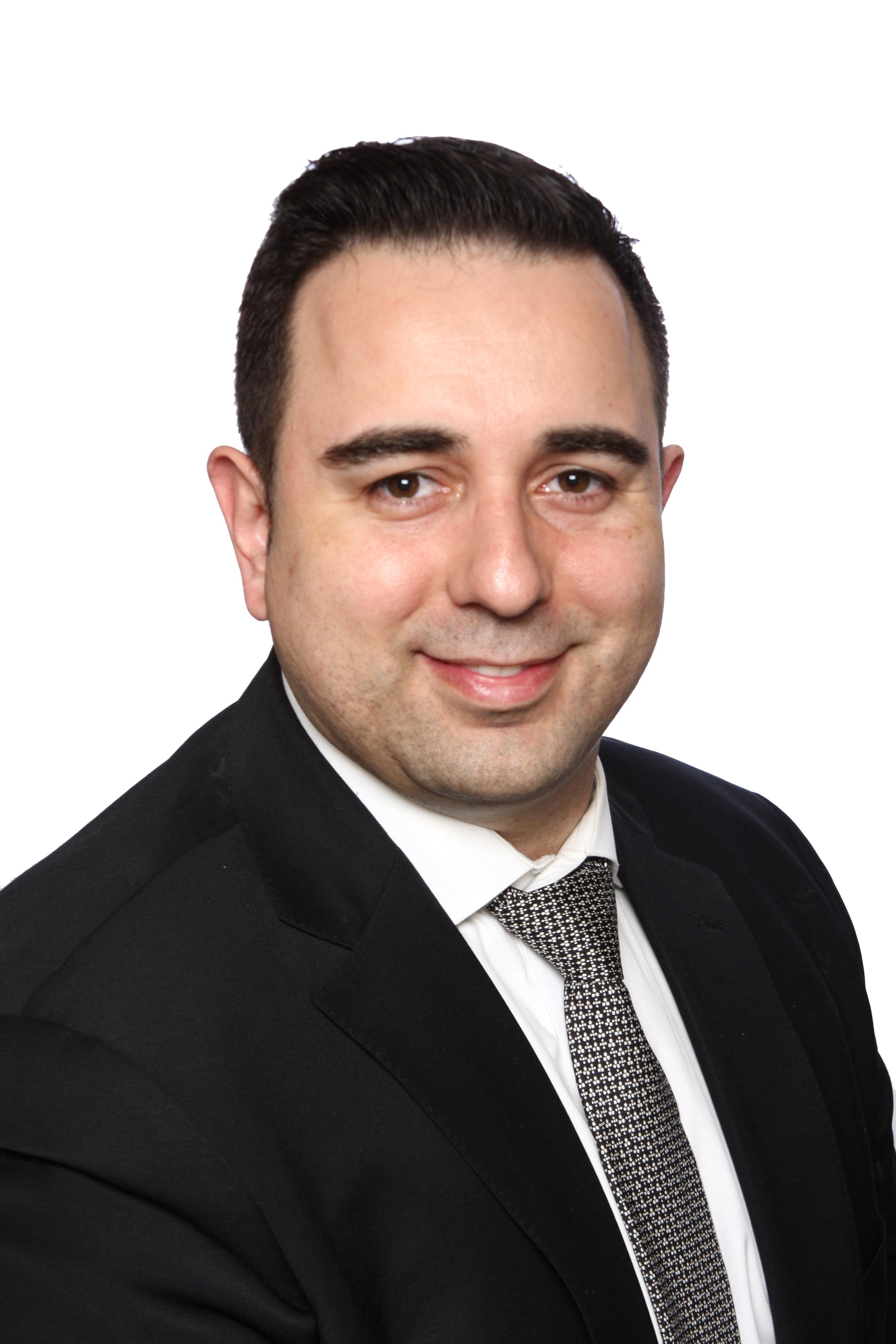 Ismail Bekirovski