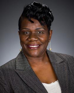 Janet Pereira