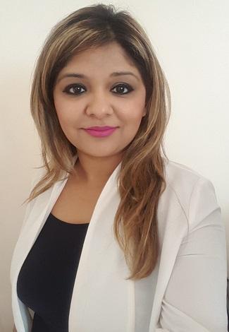 Jasmeen Parmar