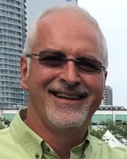 Jim Paisiovich