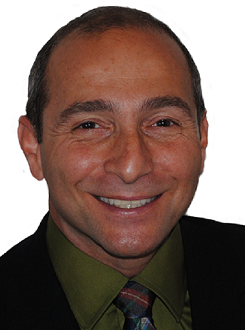 Joe Scipioni
