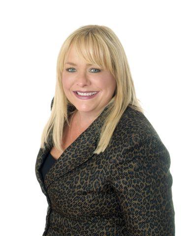 Julie Sanderson