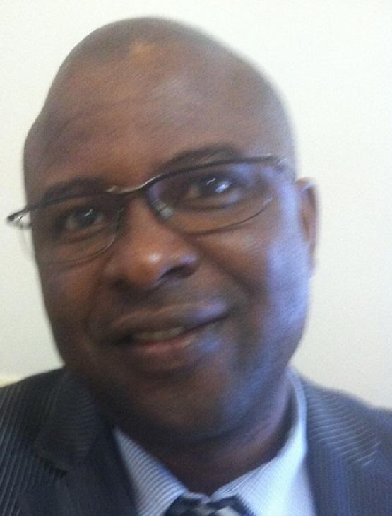 Julius Jayeoba