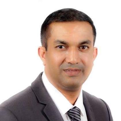 Kaushik Chand
