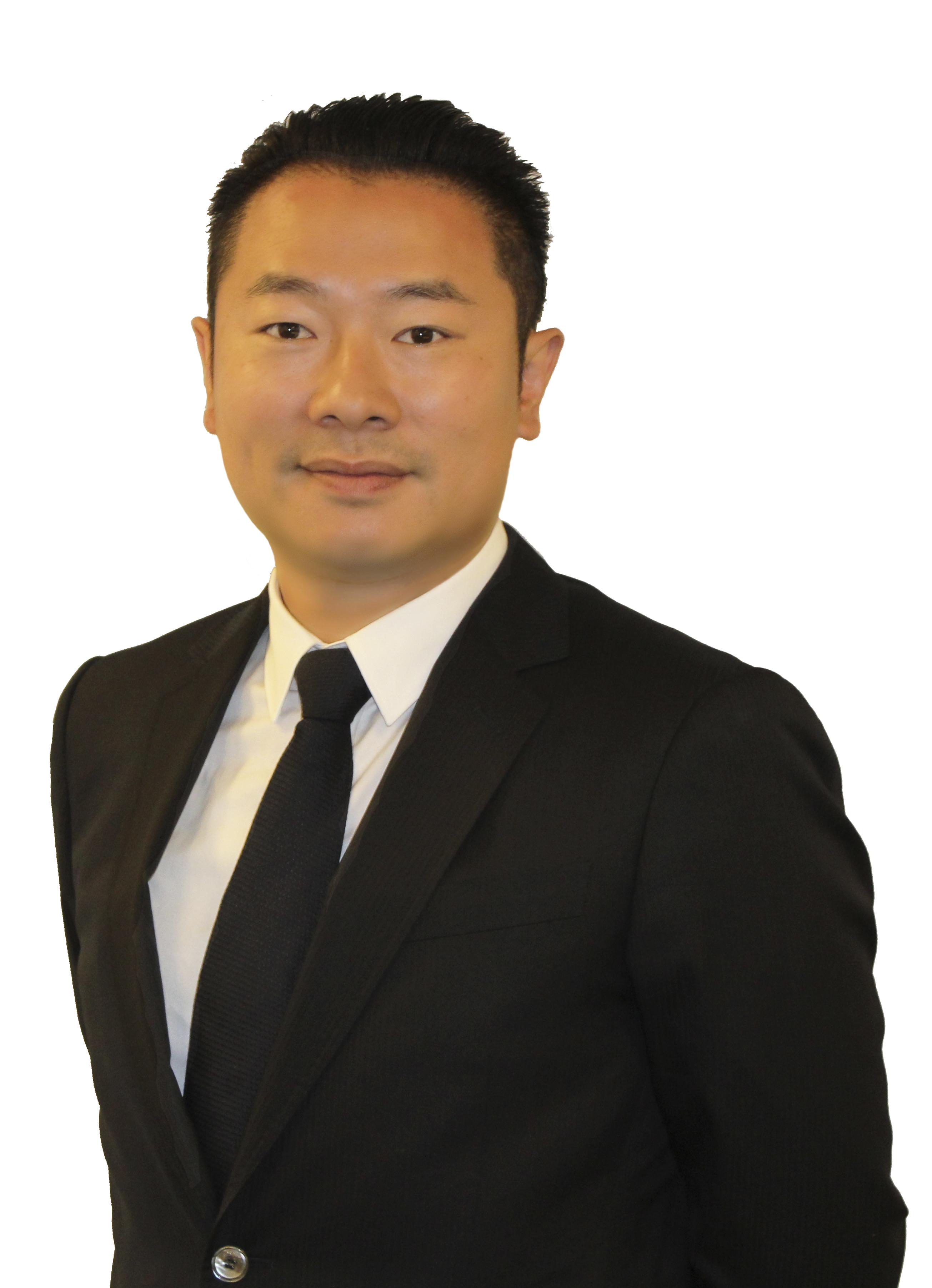 Kenneth Mo