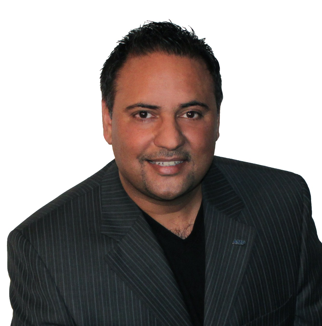Kenny Dhaliwal