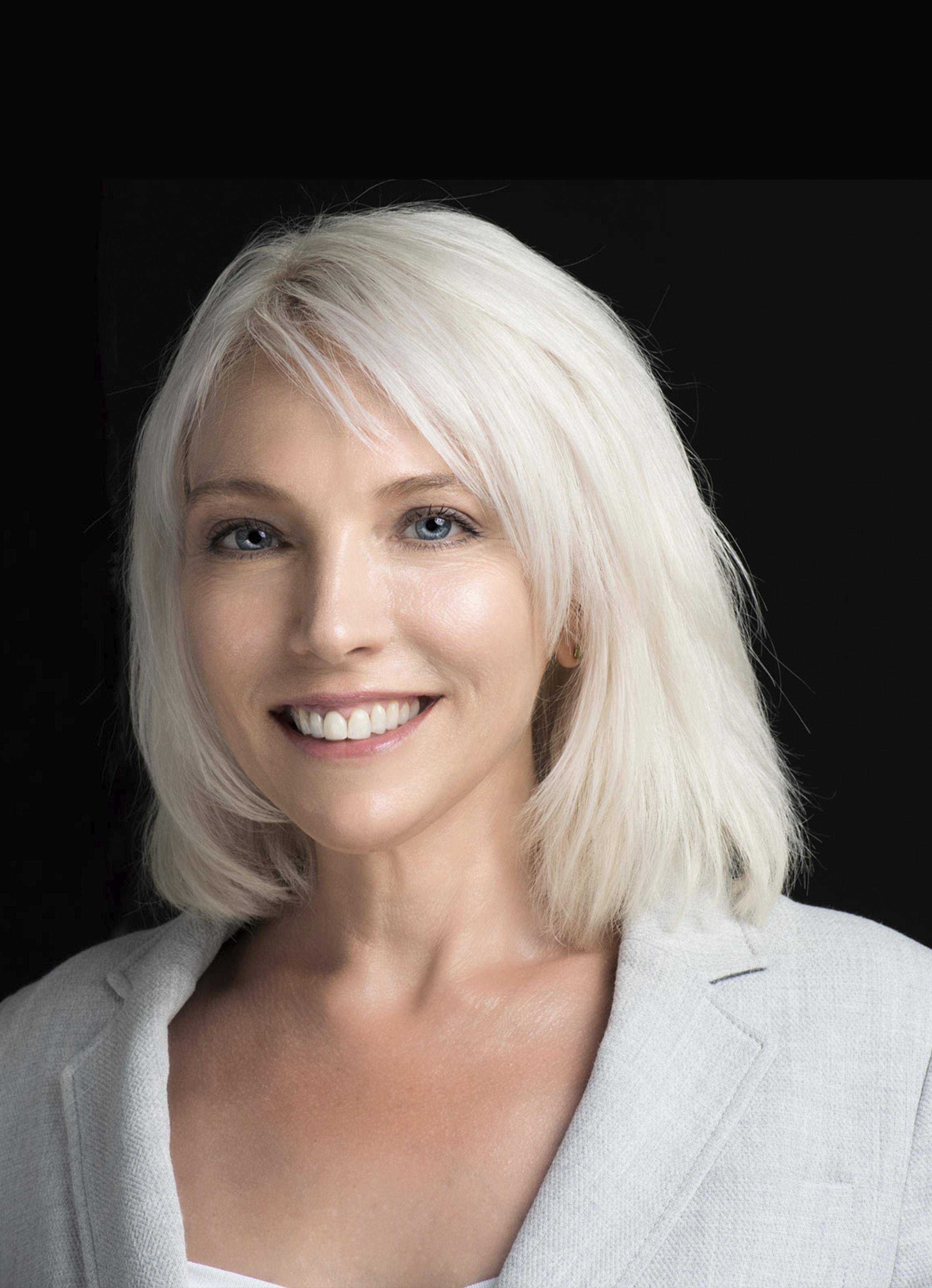 Lisa Anne Klassen