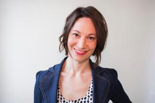 Lisa Okun
