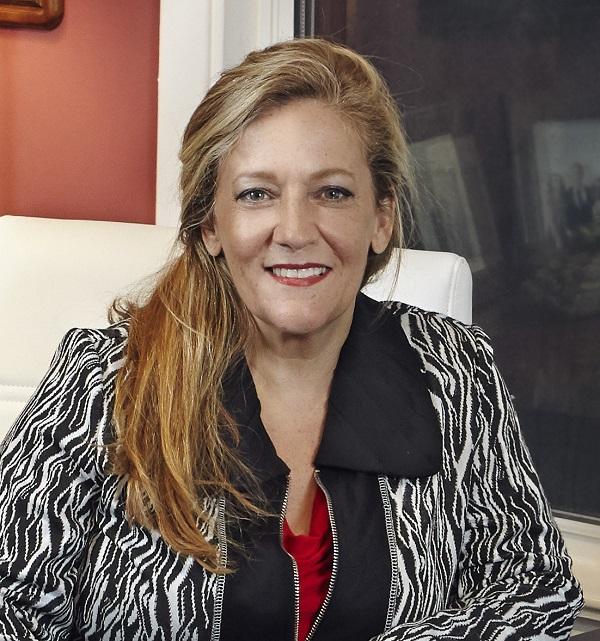 Lisette Amalfi