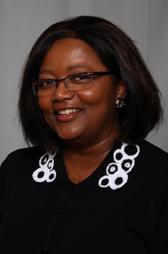 Marcia P