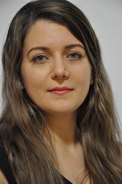 Maryam Eshagh