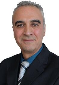 Mo Akbari