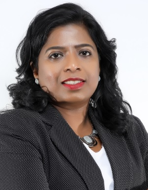 Nisha Kirubananthan