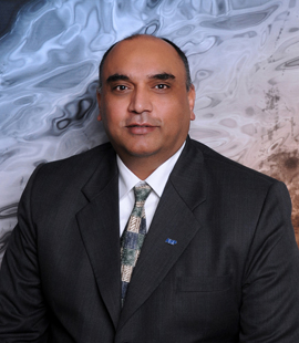 Raj Sekhon