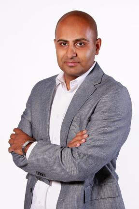 Ranbir Vinepal