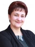 Ruslana Vorotyntseva