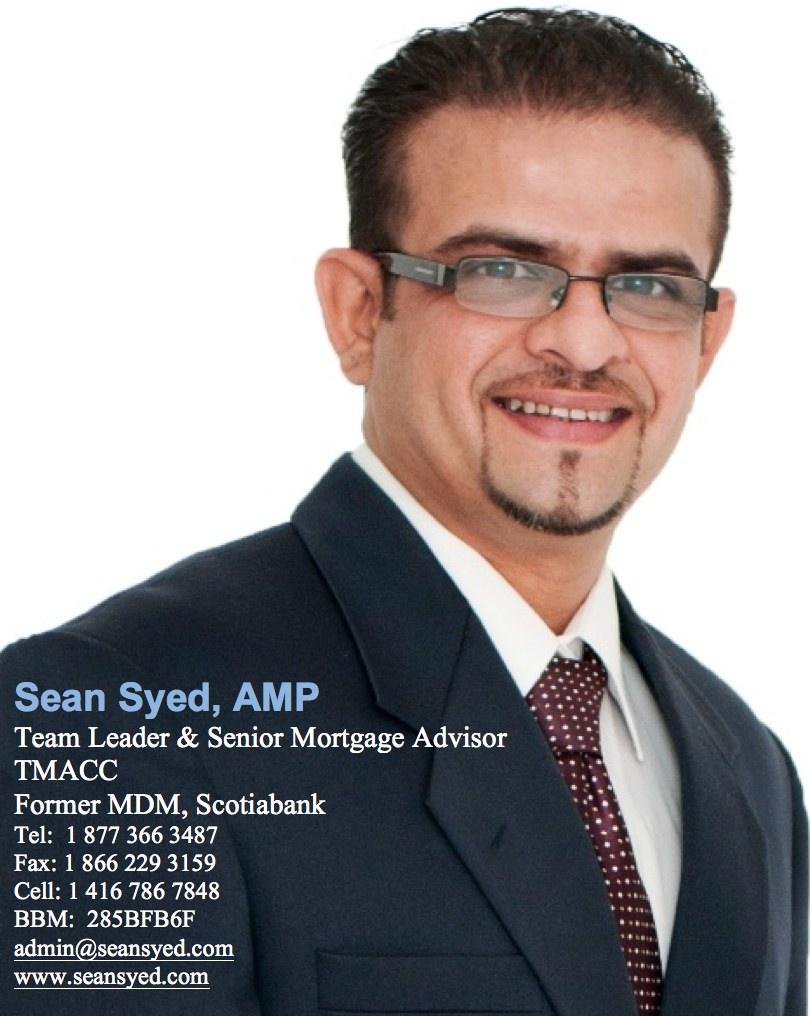 Shawn Syed