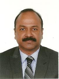 Sunil Vazhavilla