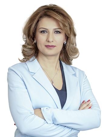 Zahra Alavi